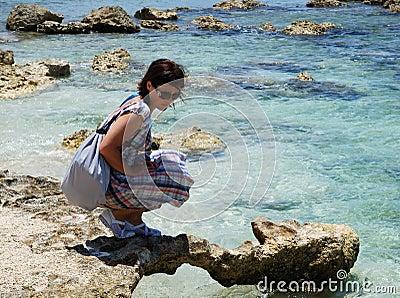 Exploring Rocks