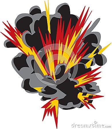 Free Explosion Stock Image - 6483911