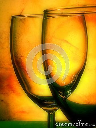 Exponeringsglas