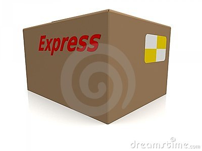 Express carton