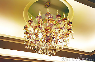 Exquisite pendant lamps