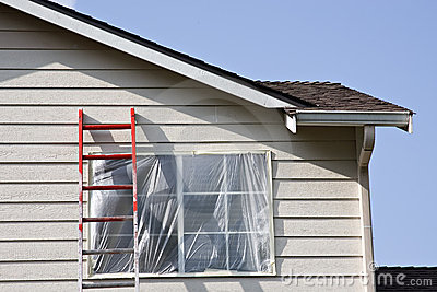 Exterior House Painting