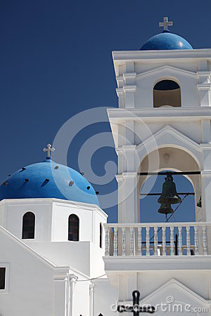 Orthodox Greek church
