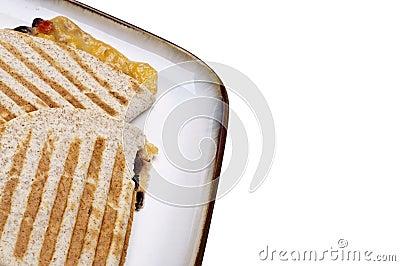 Extra Cheesy Quesadilla