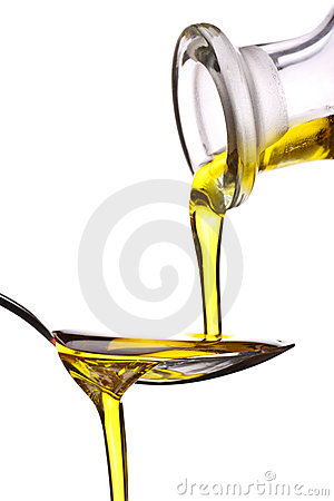 Free Extra Virgin Olive Oil Stock Photography - 7071662