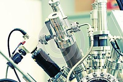 Extracto del laboratorio