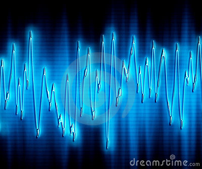 Extrem sound wave