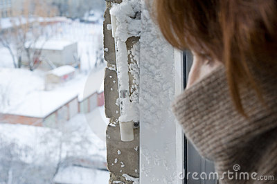 Extreme cold weather