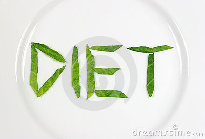 Extreme Dieting