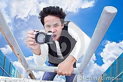Extreme Photographer