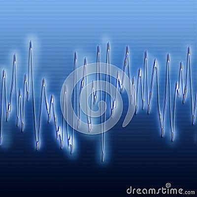 Extreme sound wave