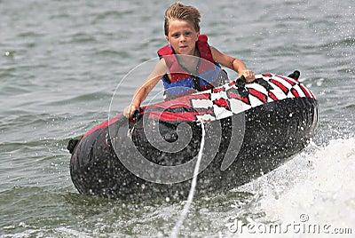 Extreme tubing