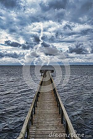 Free Extreme Weather Stock Image - 25850051