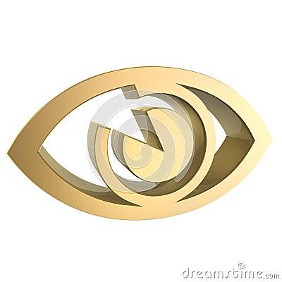Free Eye Stock Image - 694831