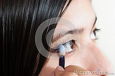 Eye Application