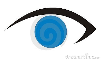 Eye Care / Clinic Logo 1