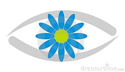 Eye Care / Clinic Logo 3