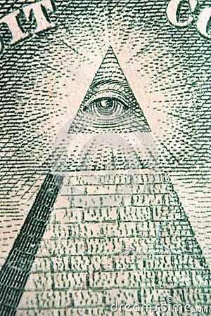 Eye of the Pyramid