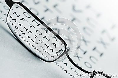 Eye Sight Test