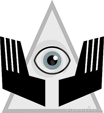 Eyeball view