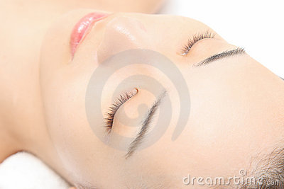 Eyelashe