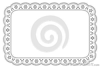 https://thumbs.dreamstime.com/x/eyelet-lace-place-mat-black-white-5753634.jpg