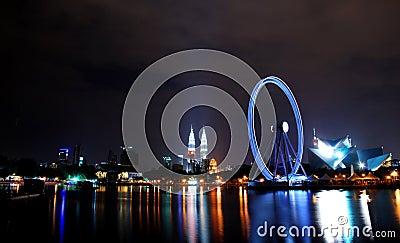 Eyes on Malaysia