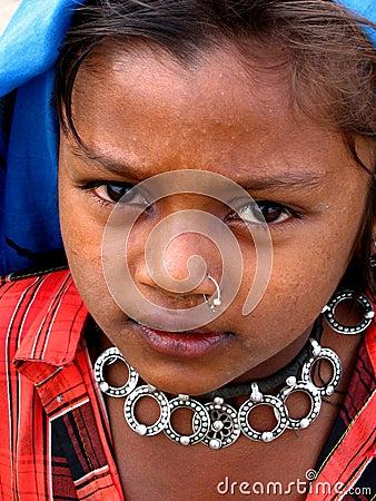 Free Eyes Of Hope Royalty Free Stock Image - 1554976