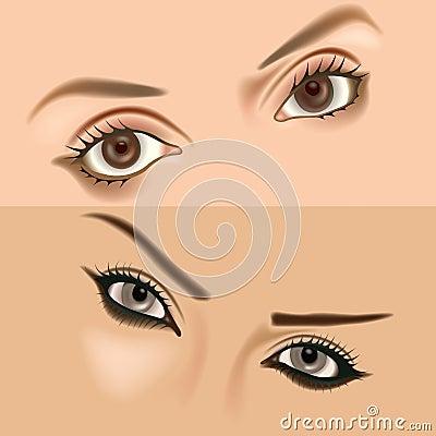 Eyes vol.1