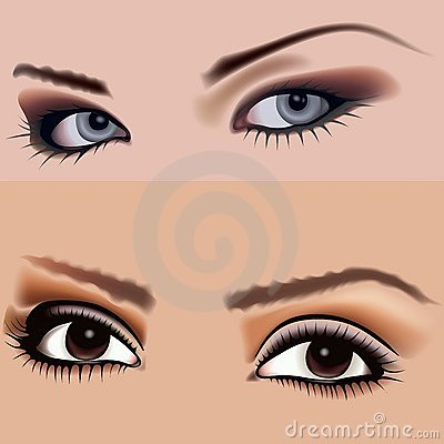 Eyes vol.2