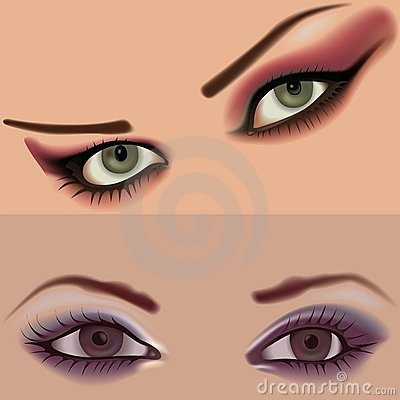 Eyes vol.3
