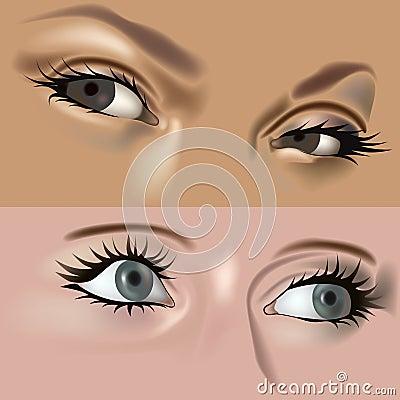 Eyes vol.5