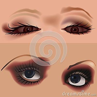 Eyes vol.7