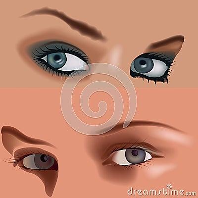 Eyes vol.8