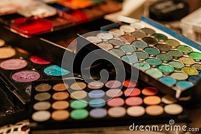 Eyeshadows Free Public Domain Cc0 Image