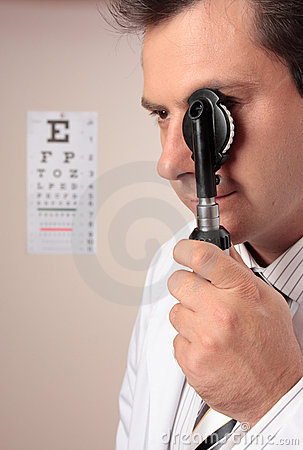 Eyesight vision assessment