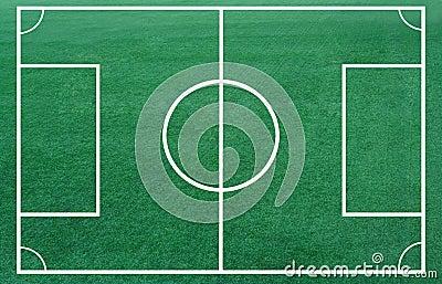 Fältfotboll