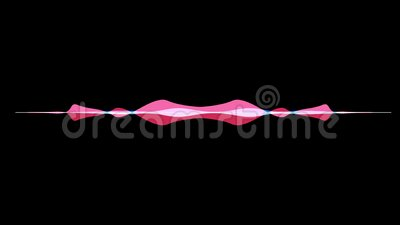 Färgrik fantasi av stämmarekordet vektor illustrationer