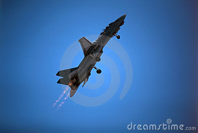 F-14 Editorial Photography