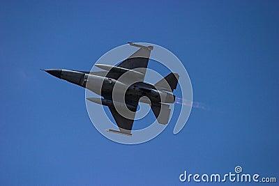 F-16 Afterburner