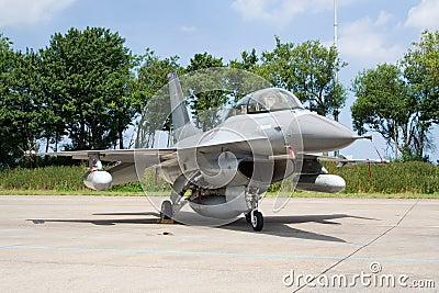 F-16 denmark Editorial Photography