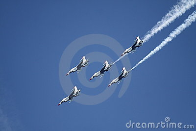 F-16 Falcon Editorial Stock Image