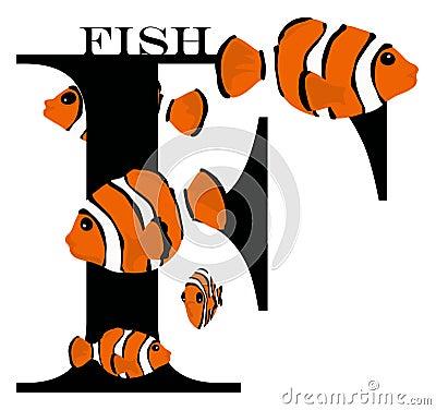 F (fish)