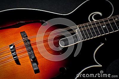 F style Mandolin