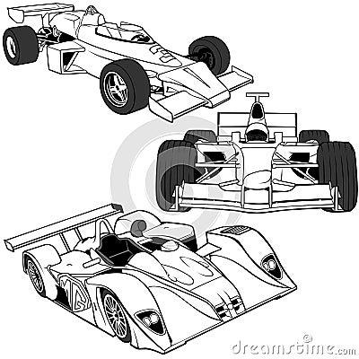 F1 auto vol.2
