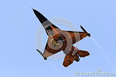 F16 Editorial Photo