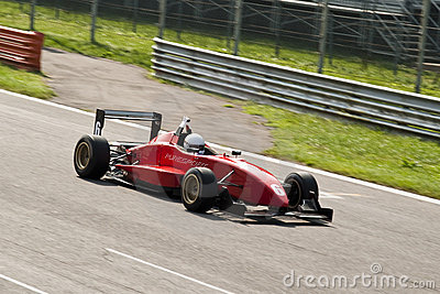 F3 - F3000 Editorial Stock Image