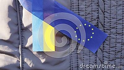 Faborek UE i Ukraina zbiory