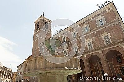 Fabriano (Marches, Italy)