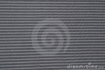 Fabric background horizontal line